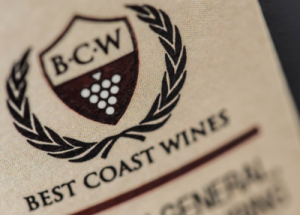 Best Coast Wines