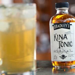 Bradley's Kina Tonic