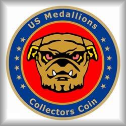 US Medallions