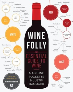 Wine Folly Book Madeline Puckette